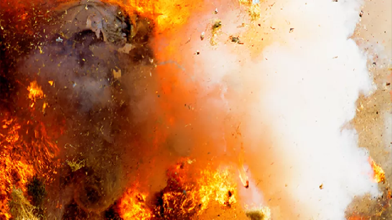 आइएसद्वारा बम आक्रमण, कम्तीमा आठको मृत्यु