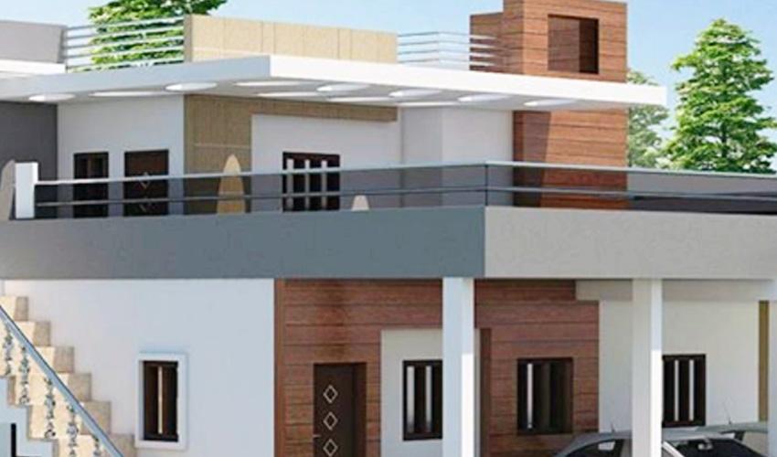 काठमाडौंमा साढे दुई तल्लाको घर बनाउँदा खर्च कति ? यस्तो खर्च विवरण