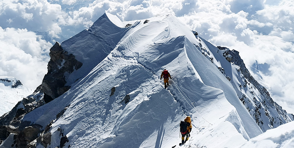 8848.86- Everest … अब नामको भ्रम