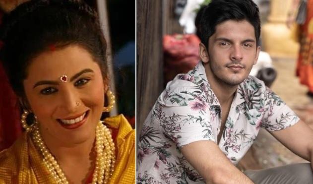 अभिनेत्री तृप्ति नाडकरका छोरा नेपाली फिल्म खेल्दै
