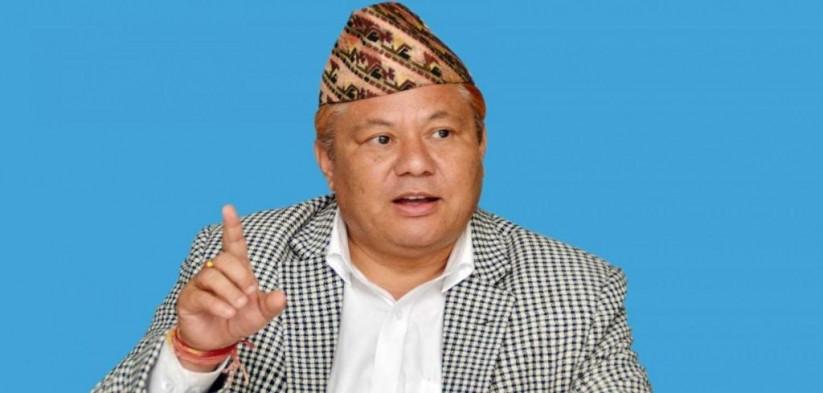 आर्थिक मामिलामन्त्री बोहोराले दिए राजीनामा