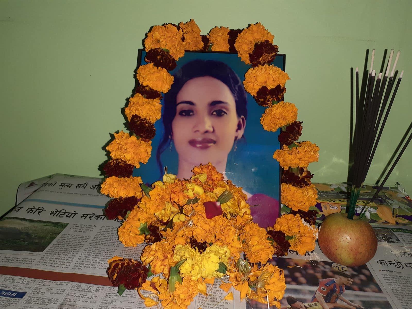 पत्रकार सिंहको १२ औँ स्मृति दिवस मनाइँदै