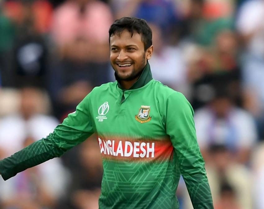 १ वर्षको प्रतिबन्ध पछि अन्तराष्ट्रिय क्रिकेटमा र्फकदैँ शाकिद अल हसन