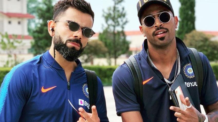 इंल्याण्ड विरुद्धको दुई टेस्ट खेलको लागि भारतीय टिमको घोषणा, हार्दिक पांड्या सहित यी खेलाडीले पाए मौका