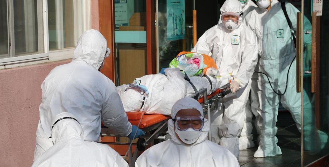 बेलायतमा कोरोनाका कारण मृत्यु हुनेको संख्या ९७ हजार भन्दाबढी