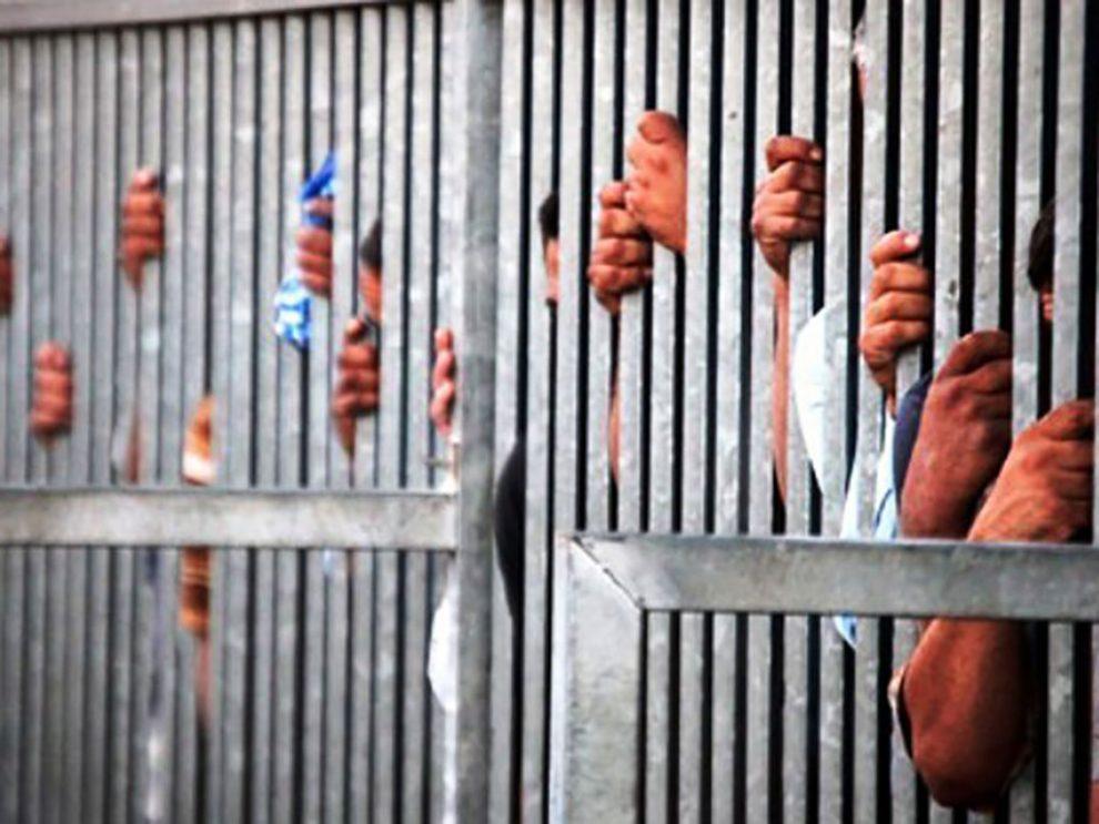 झापा कारागारमा ६० विदेशी कैदीबन्दी