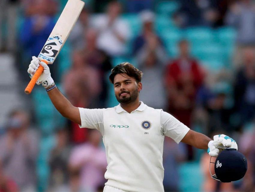 रिषभ पंतले दिलाए भारतलाई चौथो टेस्टमा जित, श्रृखला पनि भारतले गर्यो आफ्नो नाममा