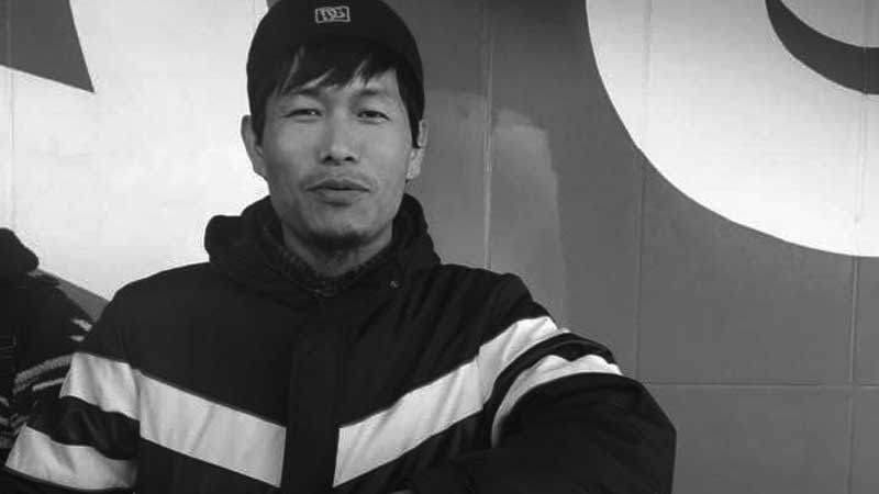 जापानमा एक नेपाली युवाको मृत्यु