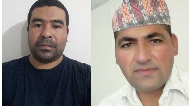 पानीमा डुबेका विदेशी नागरिकको उद्धार गर्दा युएईमा यसरी फसे दुई नेपाली युवा, सहयोगको अपिल