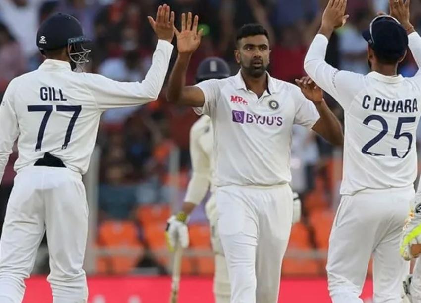 रविचन्द्र अश्विनले बनाए भारतका लागि टेस्ट क्रिकेटमा नयाँ रेकर्ड