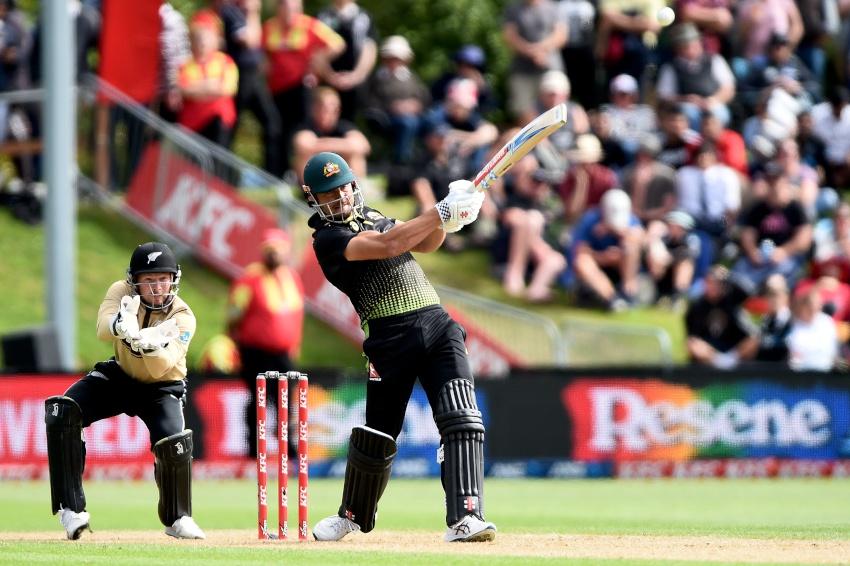 रोमाञ्चक खेलमा न्यूजिल्याण्ड ४ रनले विजयी, श्रृखलामा लियो २-० ले अग्रता