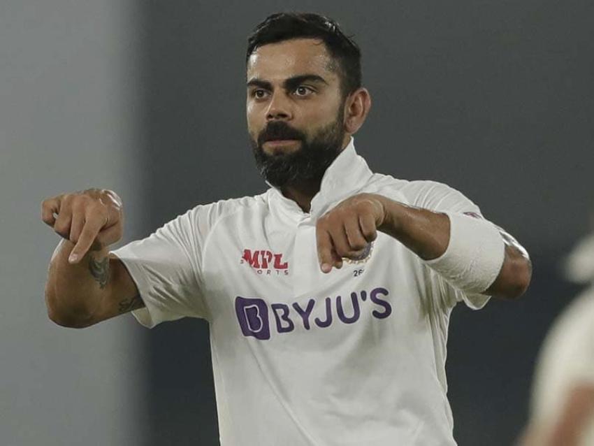 ५ दिनको टेस्ट खेल २ दिनमै समाप्त, भारत १० विकेटले विजयी