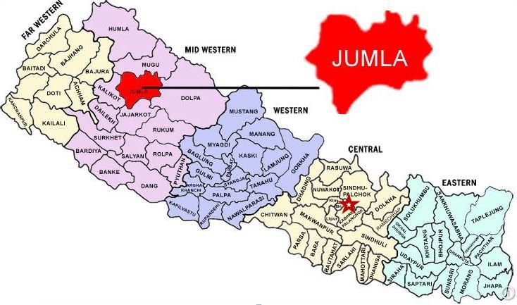 प्रदेश सरकारको उच्च शिक्षा छात्रवृतिमा पर्न सकेन जुम्ला