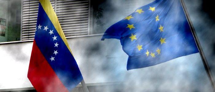 भेनेजुएलाद्वारा युरोपेली युनियनका राजदूतलाई ७२ घण्टाभित्र देश छाड्न आदेश