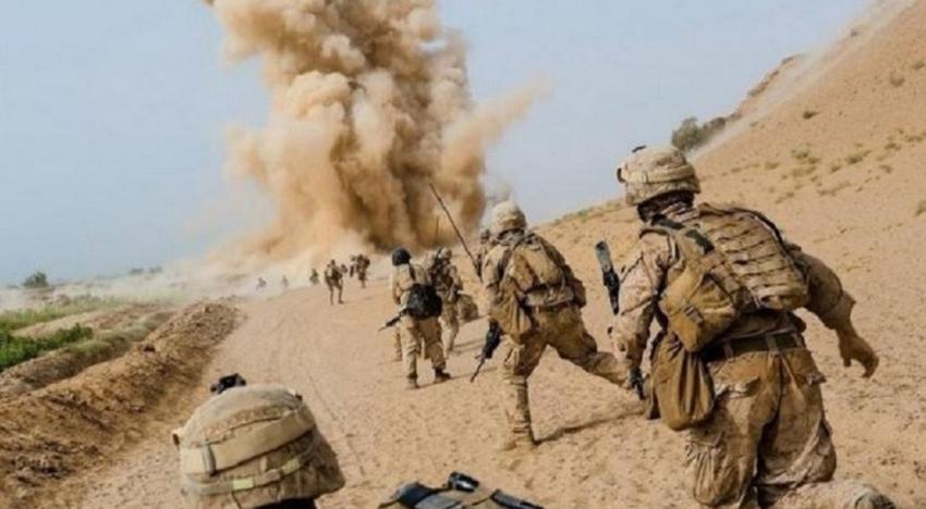 अफगानिस्तानमा २४ घण्टा यता भएका हिंसामा ९० जना मृत्यु