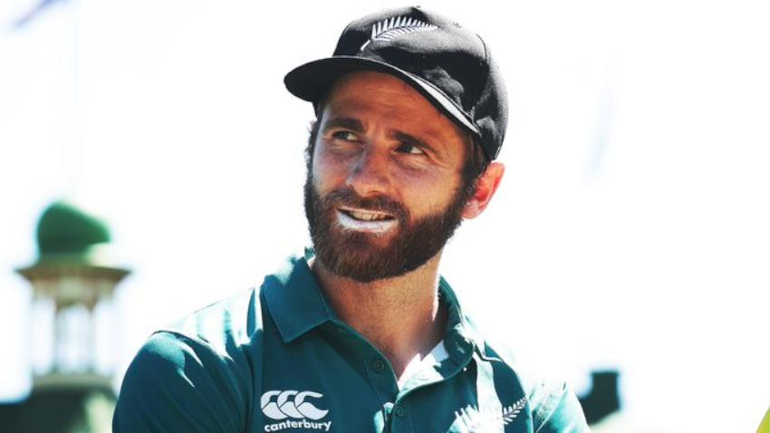 न्यूजिल्याण्डलाई ठूलो झट्का, दोस्रो टेस्टबाट बाहिरिए केन विलियमसन