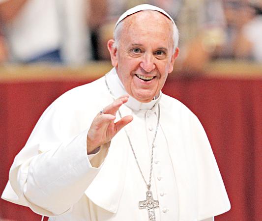 पोप फ्रान्सिसको तीन दिने इराक भ्रमण सम्पन्न