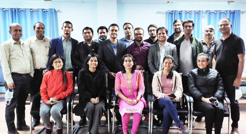 Society for Nepalese Doctors of Bangladesh announces the Central Executive committee