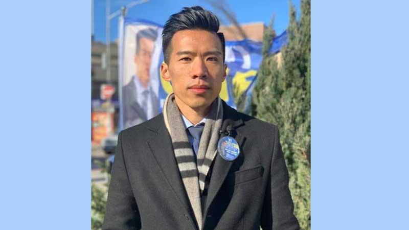 नेपाली समुदायका प्रतिनिधि उम्मेदवार Yi(Andy) Chen लाई सघाउन न्युर्योकमा कार्यक्रमको आयोजना