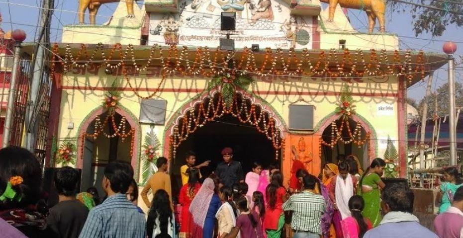 महोत्तरीको त्रिशूली देवी मन्दिर सर्वसाधारणका लागि खुला