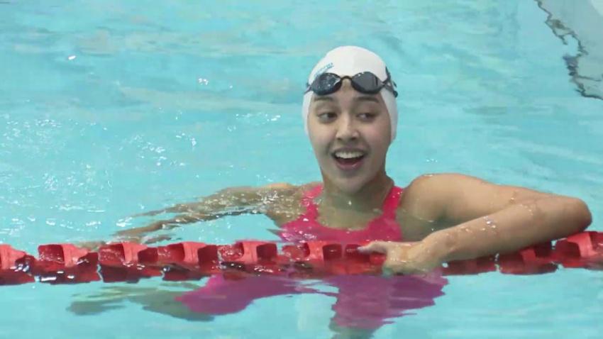टोकियो ओलम्पिक : गौरिकाको राष्ट्रिय कीर्तिमान