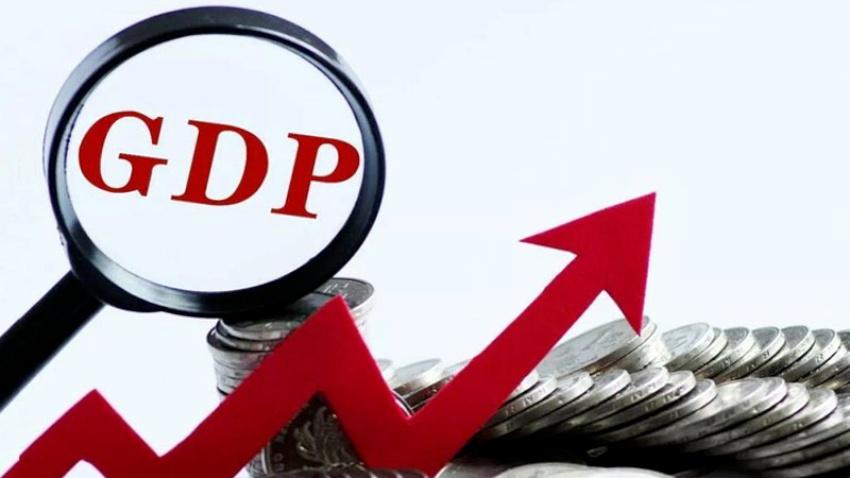 चिनको जिडिपिमा १८.३ प्रतिशतको वृद्धि