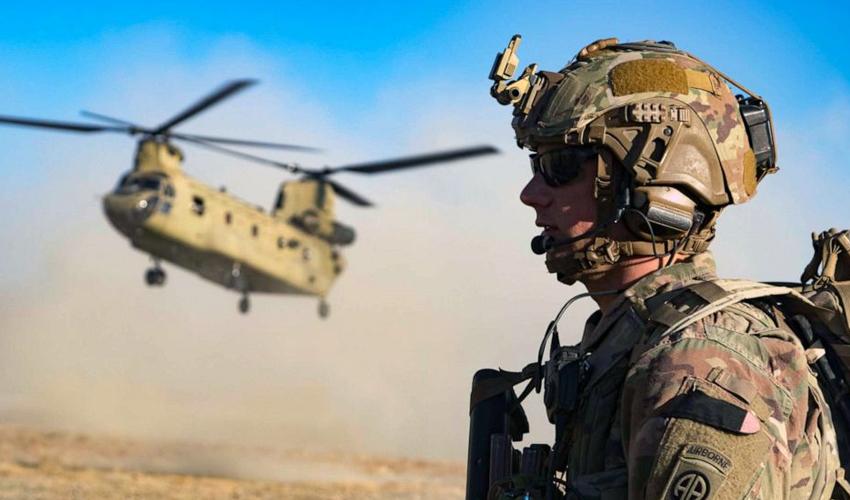 अफगानिस्तानबाट बाहिरिने अमेरिकाको रहस्यपूर्णँ कदम, कहाँ होला आगामी शक्तिको केन्द्रीकृत ?