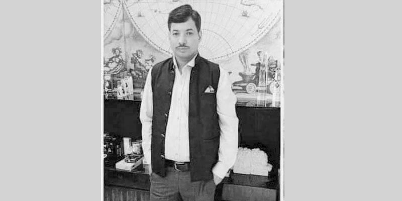 अछामका कृष्णको मुम्बईमा निधन