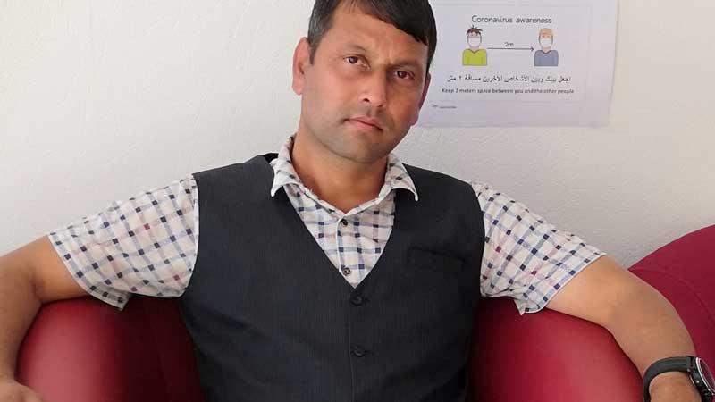 प्रवासी नेपाली मन्च ओमानको अध्यक्षमा लिलानाथ कोइराला