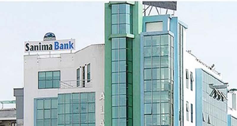 आफ्नै निर्देशन नमान्ने सानिमा बैंकलाई राष्ट्र बैंककाे झण्डै २४ करोड जरिवानाबाट उन्मुक्ति
