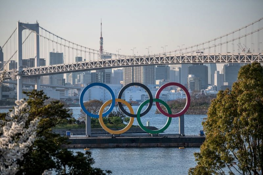 Tokyo expects 15 Heads of States, international organizations at Olympics Opening Ceremony