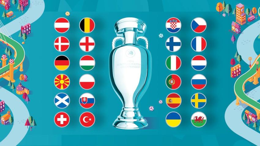 युरोकप आजबाट सुरु हुँदै, यी दुई टिम बिच हुदैँछ पहिलो खेल