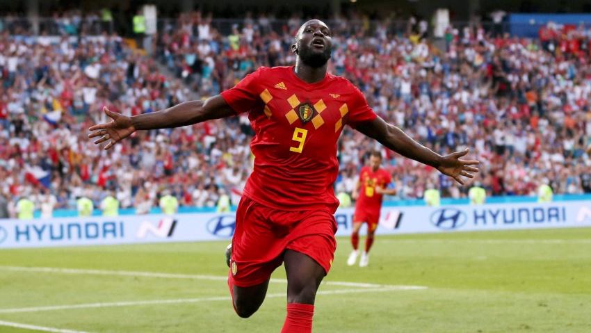 बेल्जियमको विजयी सुरुवात, लुकाकुले गरे दुई गोल