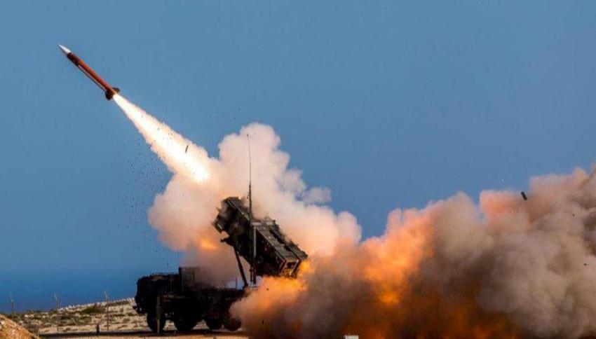 इराकस्थित अमेरिकी दूतावास नजिकै रकेट आक्रमण