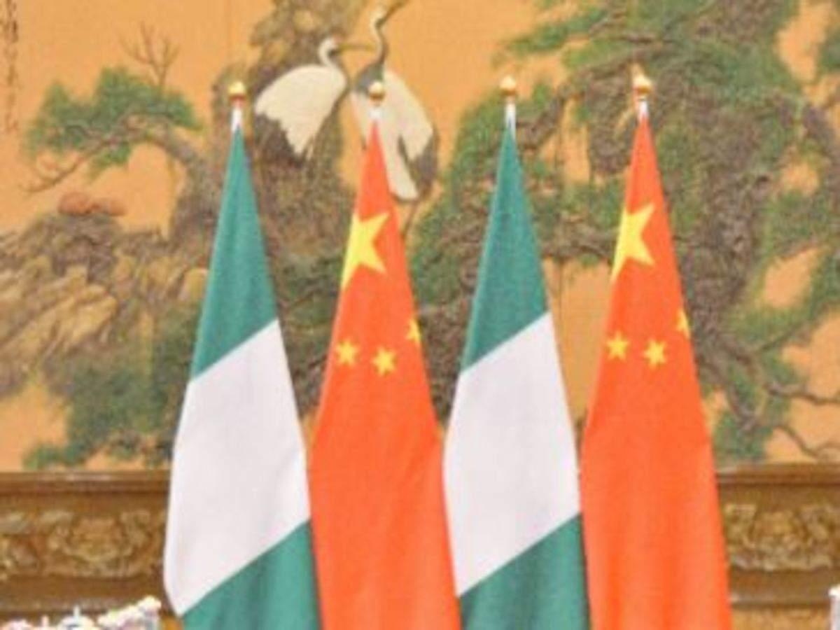 नाइजेरीयामा चीनीया सहयोगको आधुनिक रेलसेवा शुरु