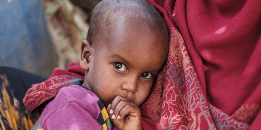 तत्कालै सहयोग नपुगे इथियोपियाको द्धन्द्धग्रस्त क्षेत्रका ३३ हजार बालबालिका मृत्युको मुखमा