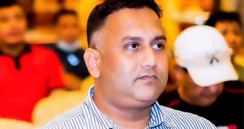 एनआरएनए मकाउको अध्यक्षमा राजेश प्रसाई
