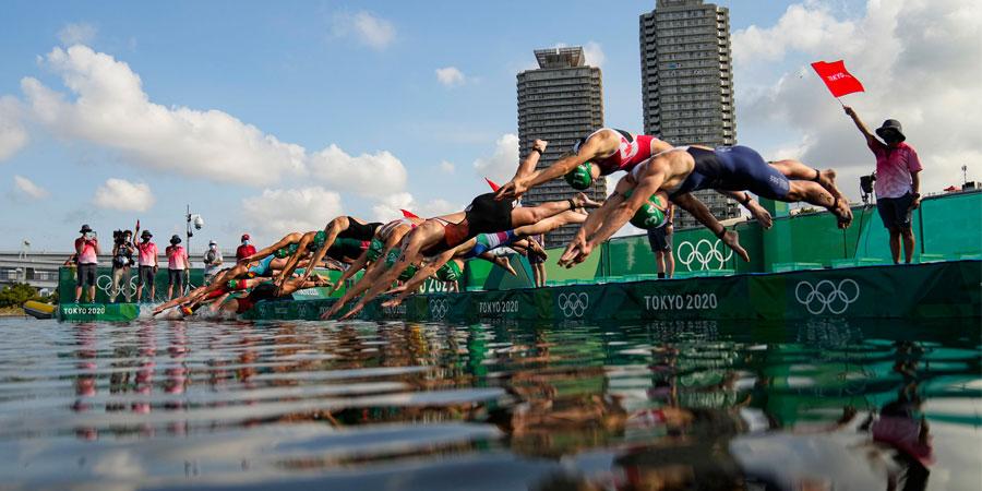 टोकियो ओलम्पिकः जापान र अमेरिकालाई उछिन्दै ४० पदकसहित चीन शीर्ष स्थानमा